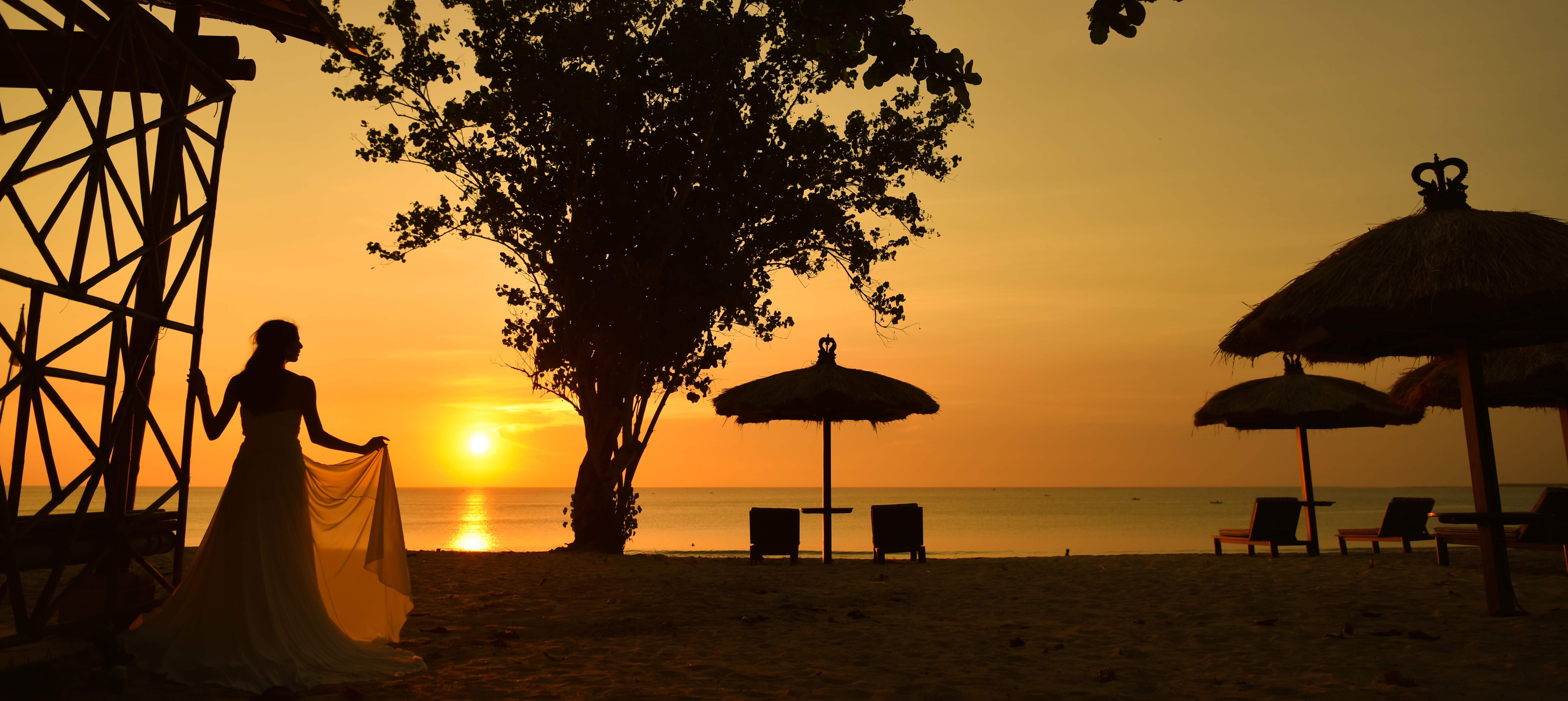Bali Half Day Charter Photo Shooting
