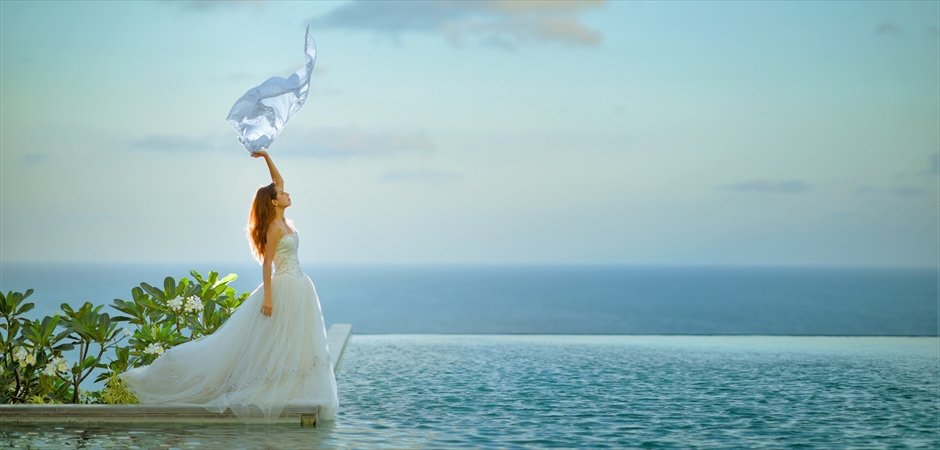 Bali Half Day Charter<br>Wedding Photo Shooting
