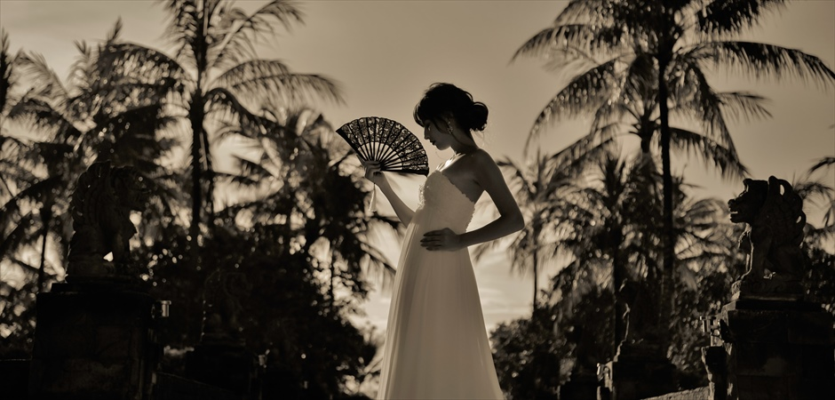 Bali 1Day Charter<br>Wedding Photo Shooting