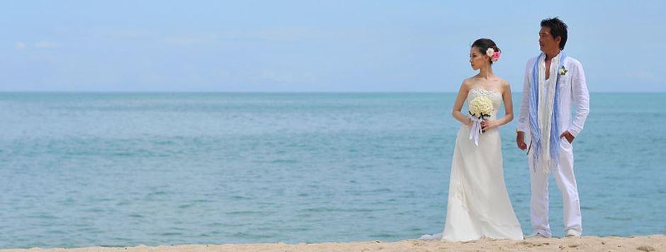 Jimbaran Photo Wedding