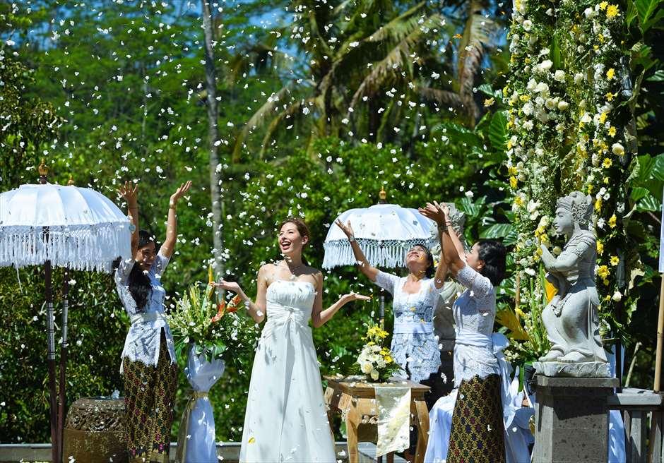 The Kayon Resort Ubudザ・カヨン・リゾート・ウブド