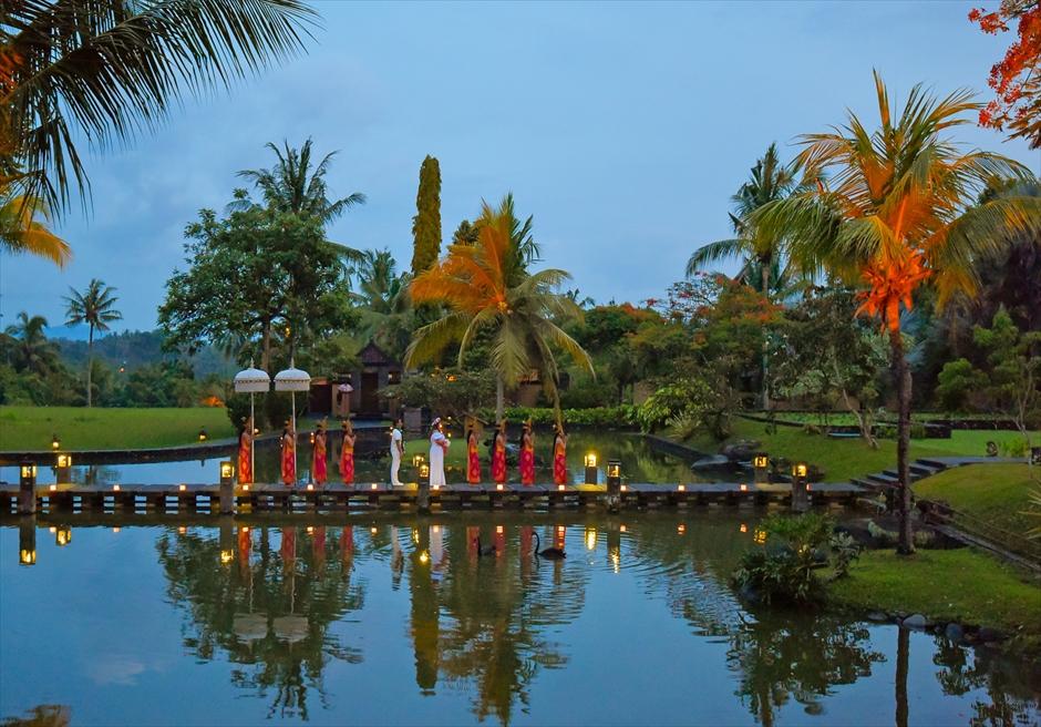 The Chedi Club Tanah Gajah Ubud Bali<br>ザ・チェディ・クラブ・タナガジャ・ウブド・バリ