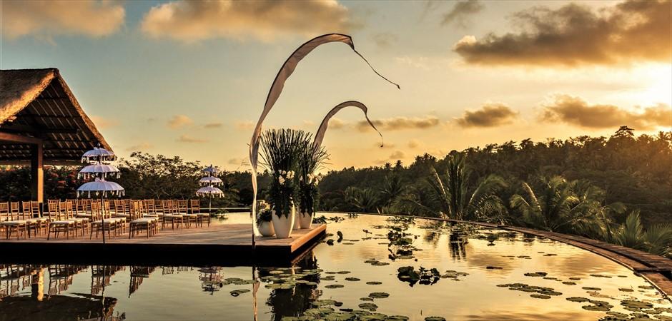 Four Seasons Resort Bali at Sayanフォーシーズン・リゾート・バリ・サヤン
