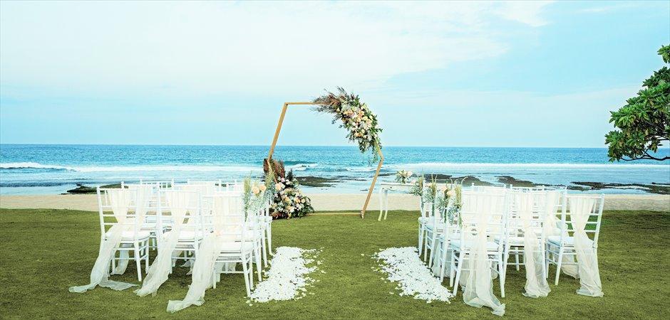 Serenity Beach Wedding