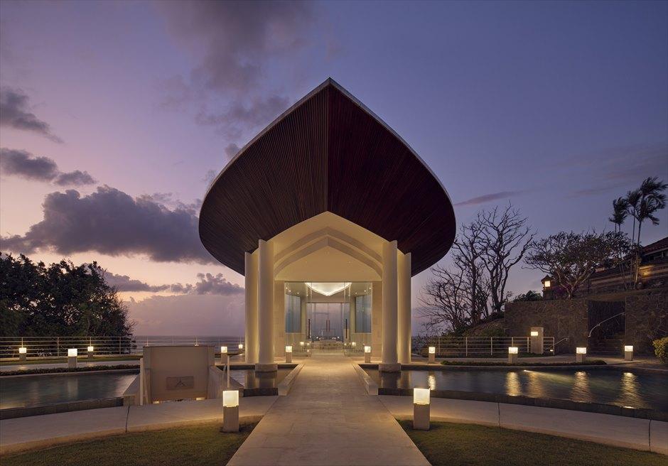 Hilton Bali Resort Wedding
