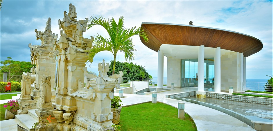 Hilton Bali Resortヒルトン・バリ・リゾート