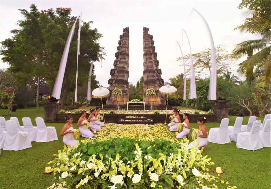 Tanah Gaja Wedding