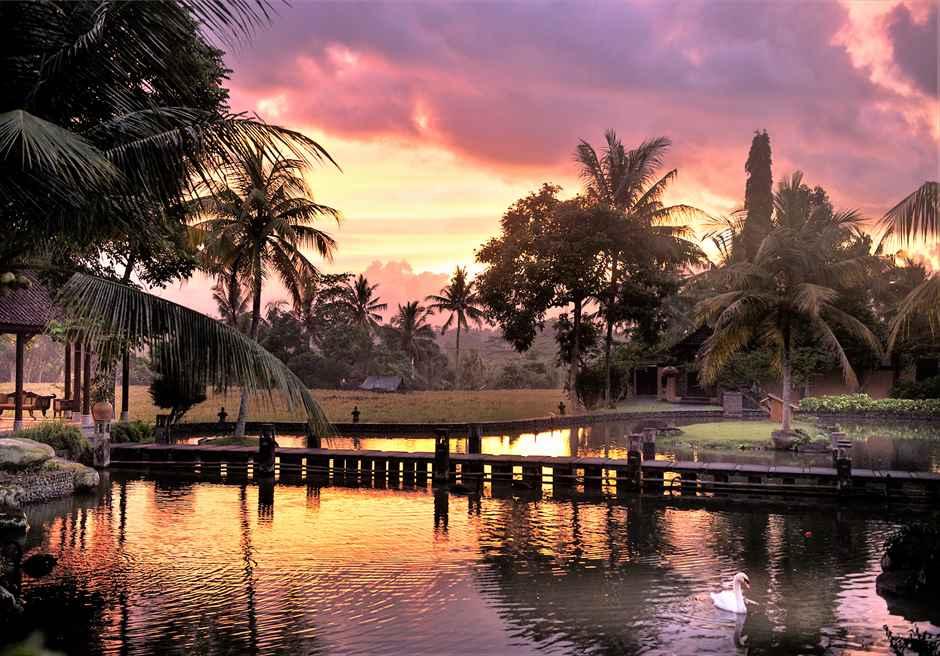 Tanah Gaja Resort