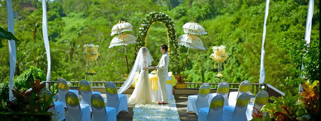 Maya Ubud Resort & Spaマヤ・ウブド・リゾート&スパ