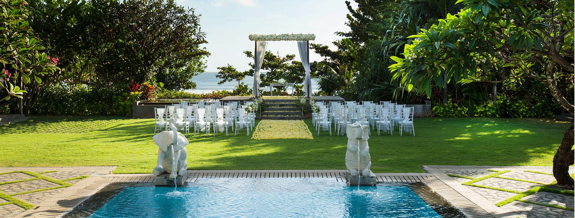 Padma Resort Bali at Legianパドマ・リゾート・バリ・アット・レギャン