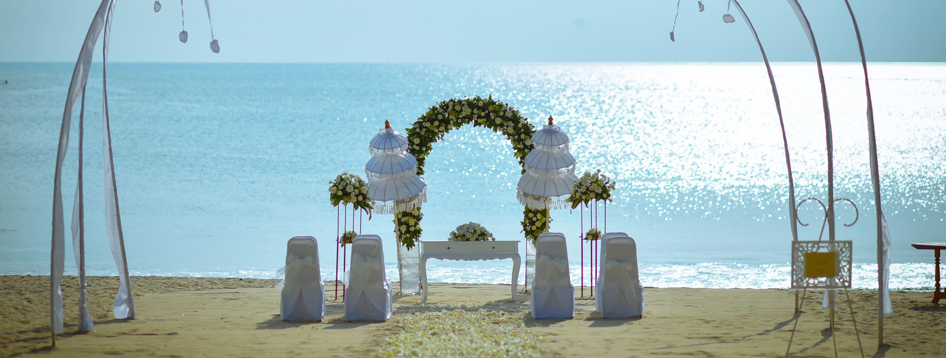 Keraton Jimbaran Beach Resortクラトン・ジンバラン・リゾート&スパ
