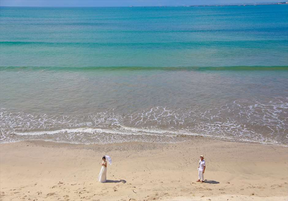 フォーシーズンズ・リゾート・バリ・アット・ジンバランベイ ジンバランビーチ