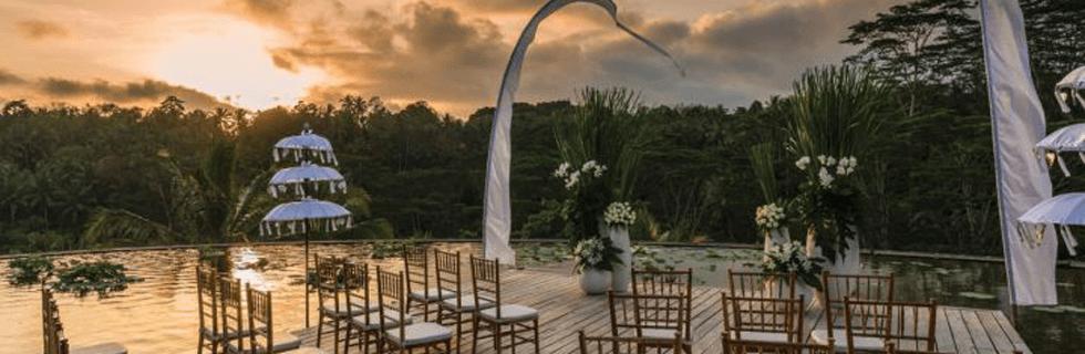 Four Seasons Resort Bali at Sayanフォーシーズン・リゾート・バリ・アット・サヤン