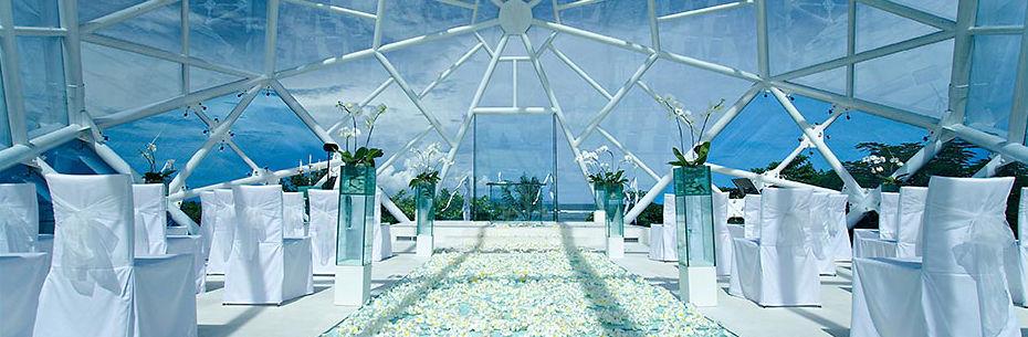 The Diamond Chapelザ・ダイヤモンド・チャペル