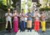 アヤナ・リゾート ウェディング・オプション 民族衣装レンタル