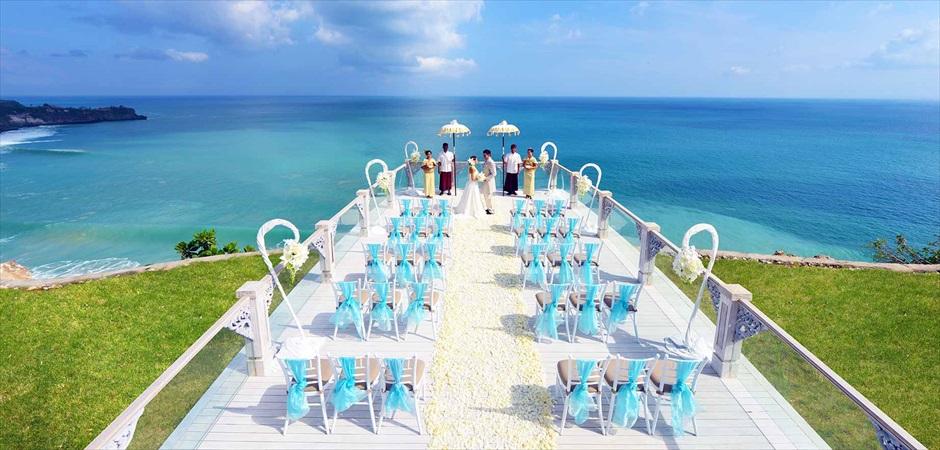 Ayana Sky Wedding