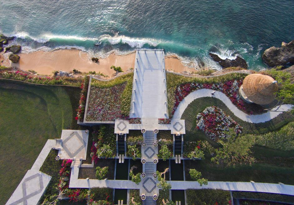 AYANA Resort&Spa Baliアヤナ・リゾート&スパ・バリ
