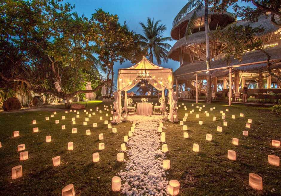 Mandira Garden Wedding