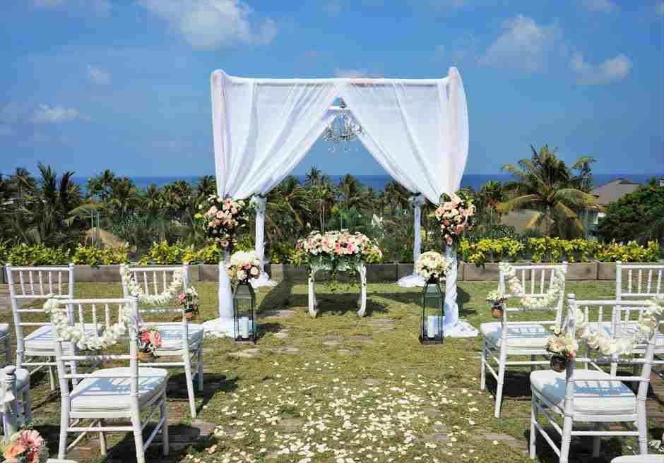 Bali Mandira Beach Resort & Spaバリ・マンディラ・ビーチ・リゾート&スパ
