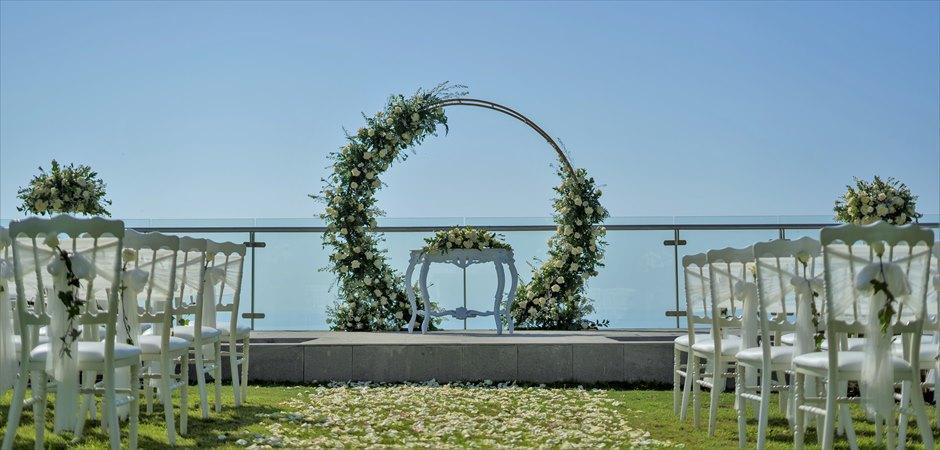 Serenity Garden Wedding