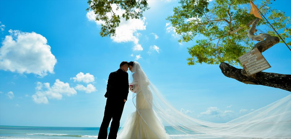 Coconut Grove Beach Wedding