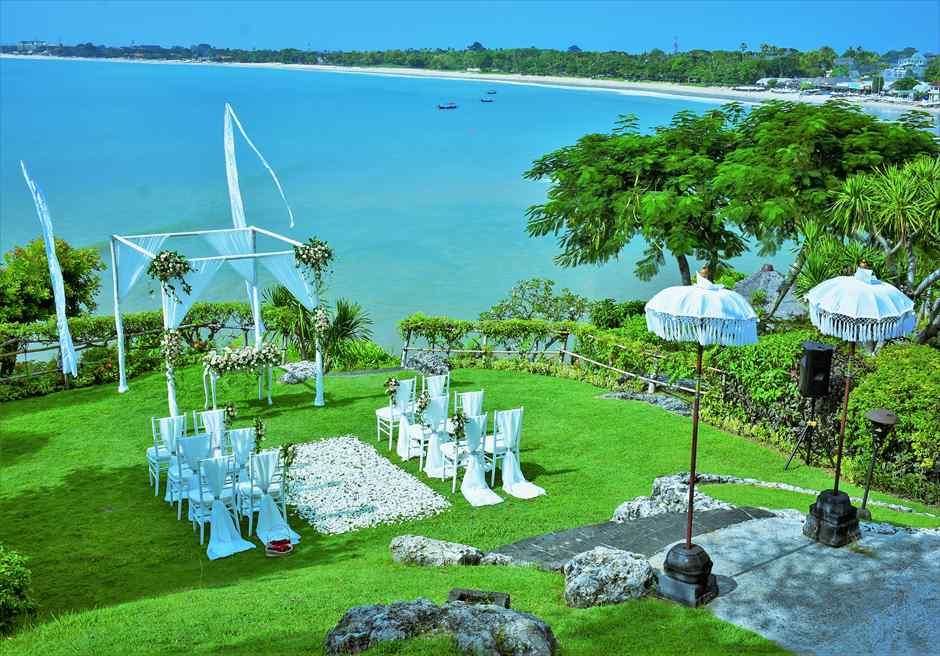 Fourseasons Bali Wedding