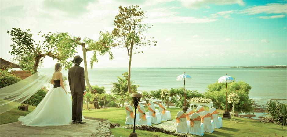 Four Seasons Resort Jimbaranフォーシーズン・リゾート・ジンバラン
