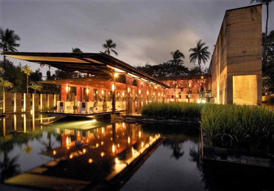 Kayumanis Nusa Dua Villa