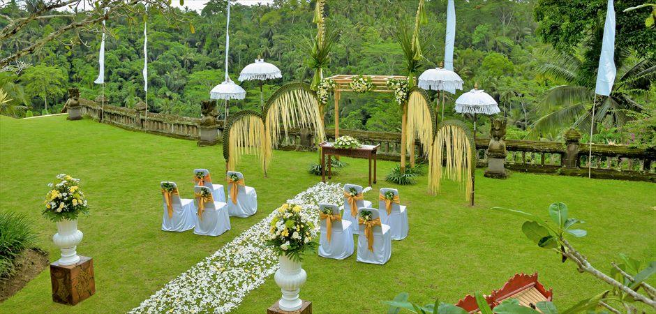Sky Garden Wedding