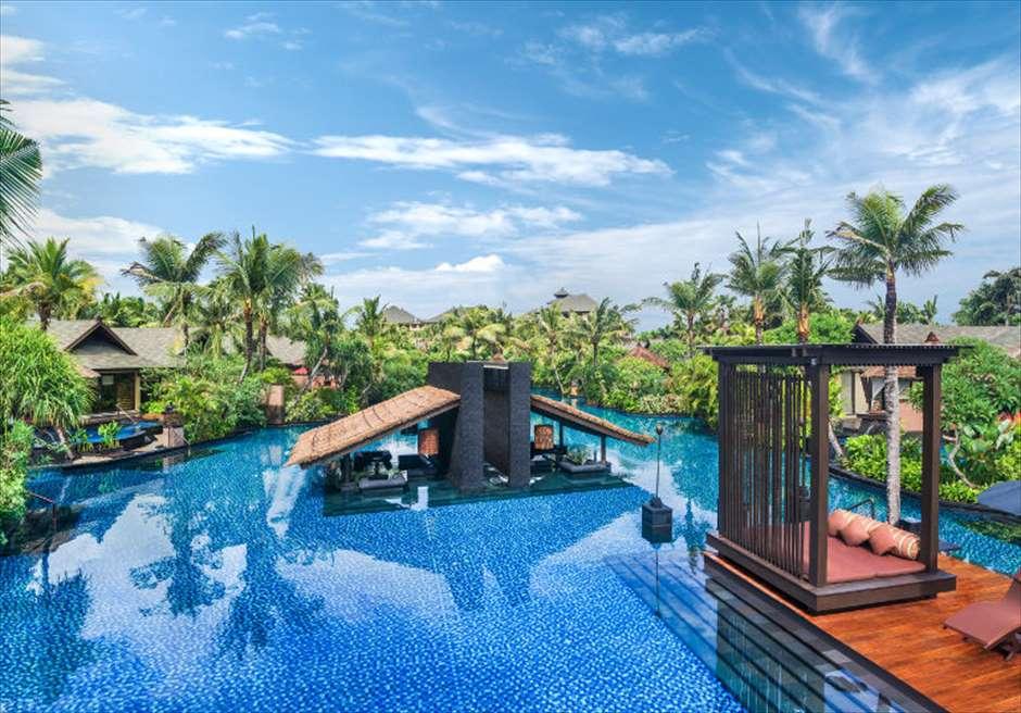 St, Regis Bali