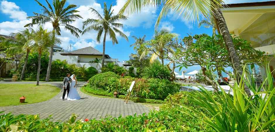 Beachfront Chapel Sea Breeze Wedding All1 Package
