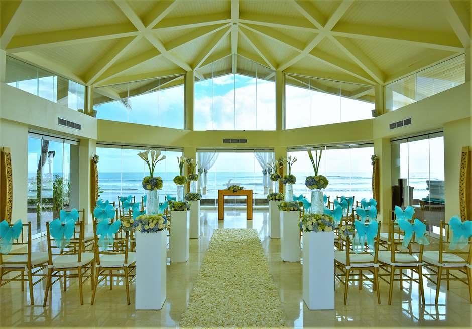 Seminyak Beach Resort & Spaスミニャック・ビーチ・リゾート&スパ