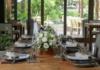 ハーブス&ストーンズ・ガーデン・レストラン ウェディング・パーティー