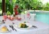 ハーブス&ストーンズ・ガーデン・レストラン ヴィラ・ウェディング・パーティー