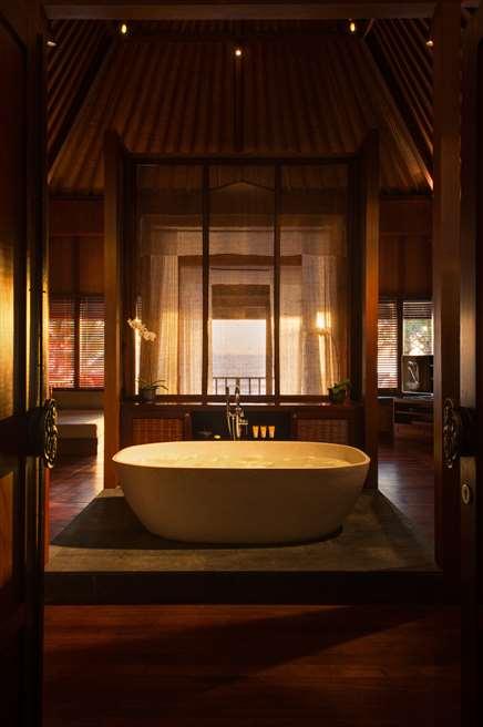 ザ・レギャン ビーチハウス バスルーム