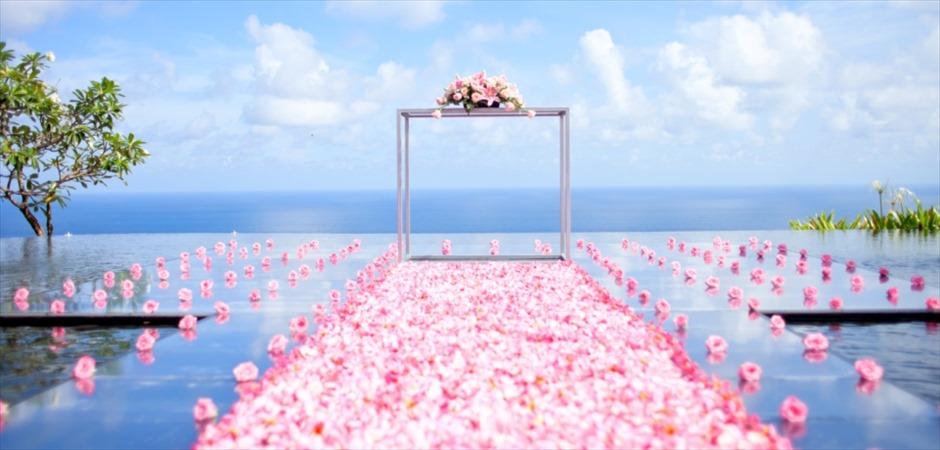 BVLGARI Water Infinity Wedding