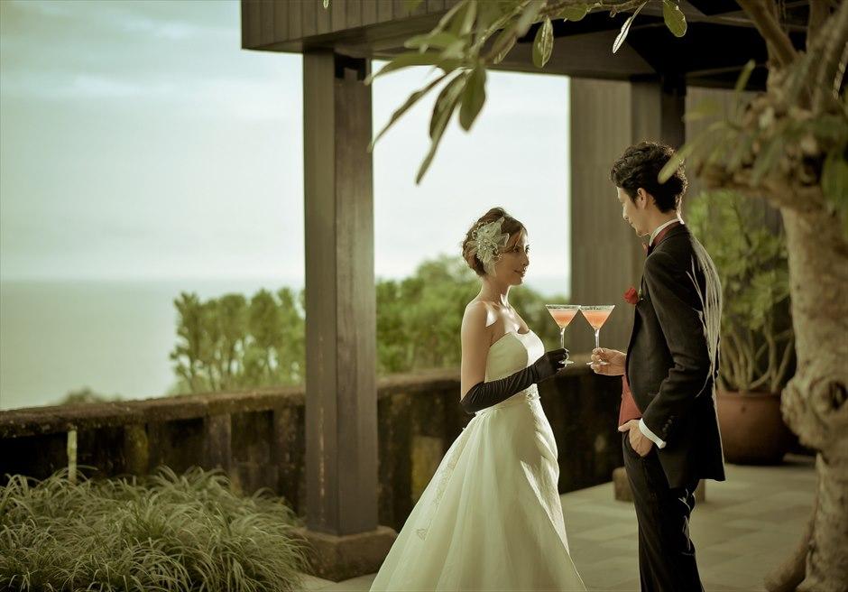 Bvlgari Resort Bali Wedding