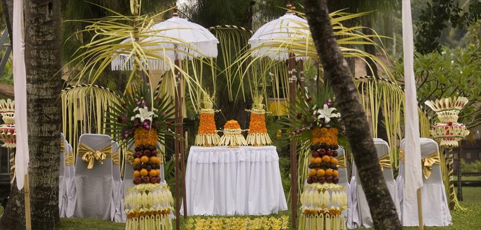 Royal Balinese