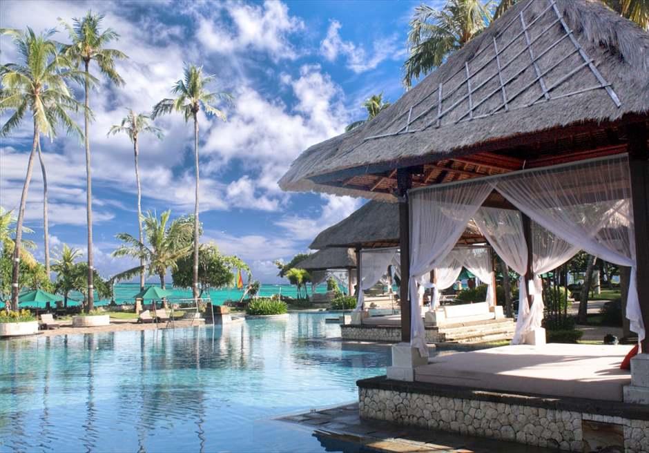 Patra Jasa Resort