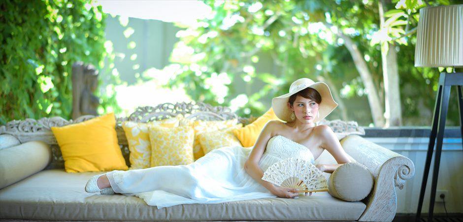 Oceanfront Luxury Villa Wedding