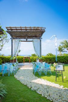 Ocean Wedding<br>~オーシャン・ウェディング