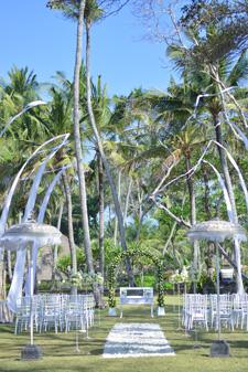 Garden Wedding<br>~ガーデン・ウェディング
