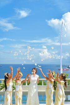 Aman Wedding<br>~アマン・ウェディング