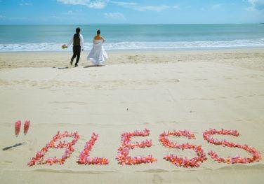 BLESS BALI お申込み特典