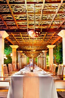 Restaurant Party|レストラン・パーティー