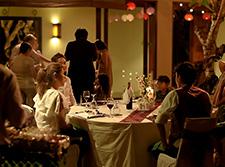 Villa Party|ヴィラ・パーティー