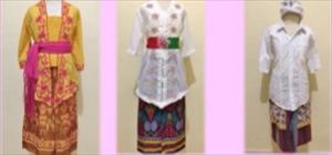 民族衣装レンタル(子供用)