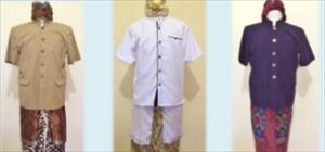 民族衣装レンタル(大人用)