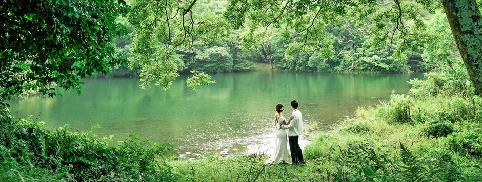 バリ島・挙式・結婚式・ウェディング 伊豆アンダ・リゾート