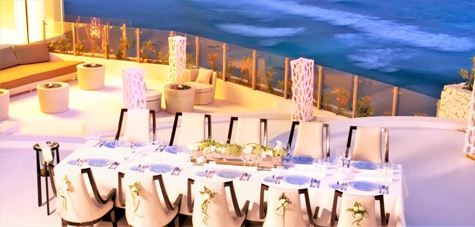 バリ島ウェディングパーティーの特徴-Ocean Party|オーシャン・パーティー